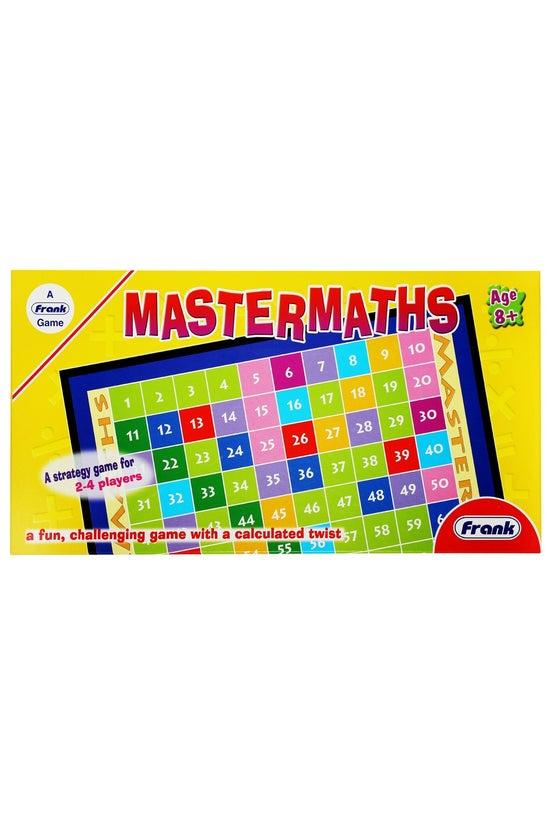 Mastermaths Game