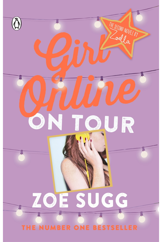 Girl Online #02: On Tour