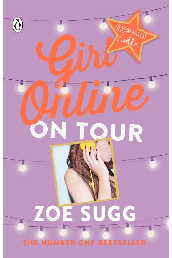 Girl Online #02: On Tour