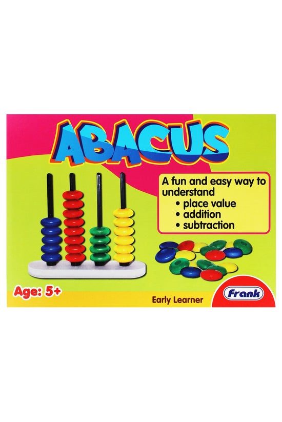 Frank Abacus