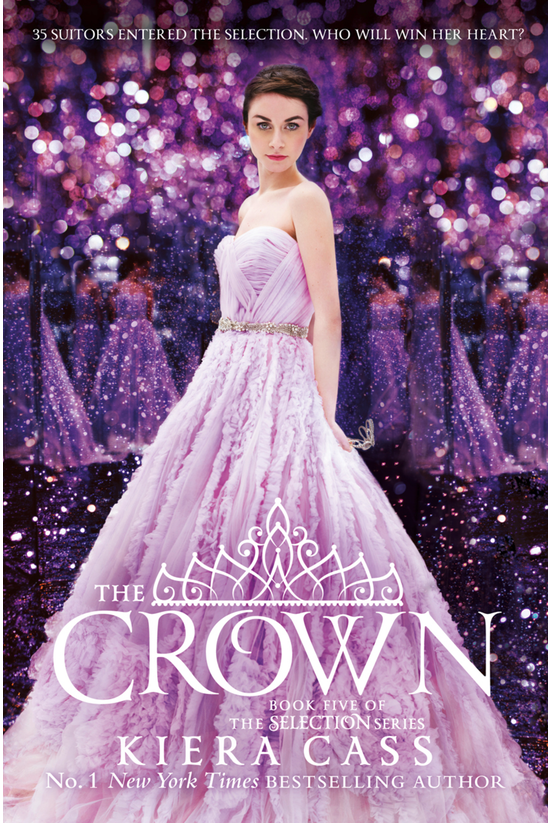 The Selection #05: The Crown