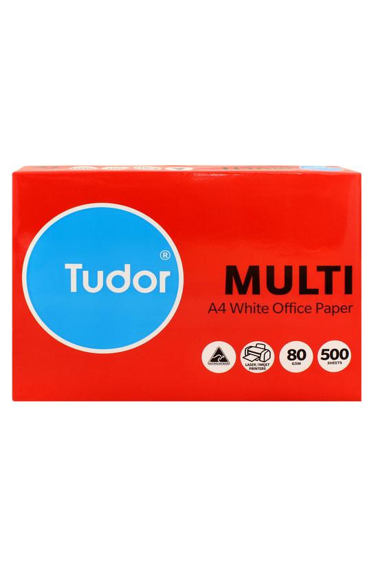 Tudor A4 Copy Paper 80gsm