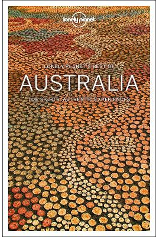 Lonely Planet Best Of Australi...