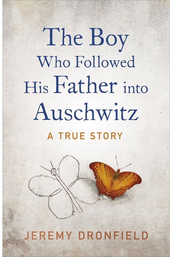 The Boy Who Followed His Fathe...