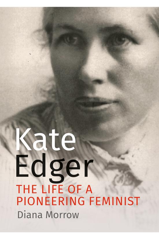 Kate Edger