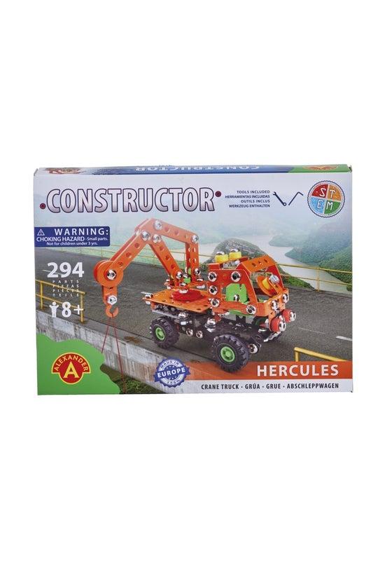 Constructor Hercules Crane Tru...