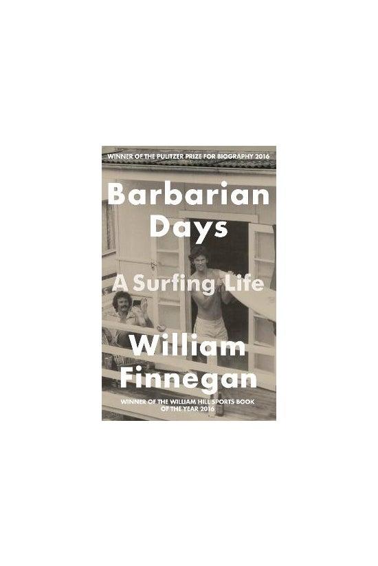 Barbarians Days