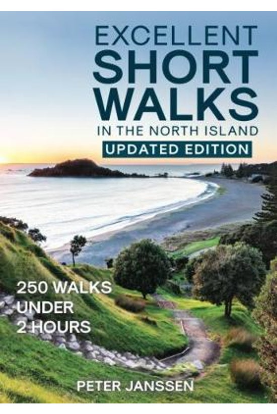 Excellent Short Walks In The N...