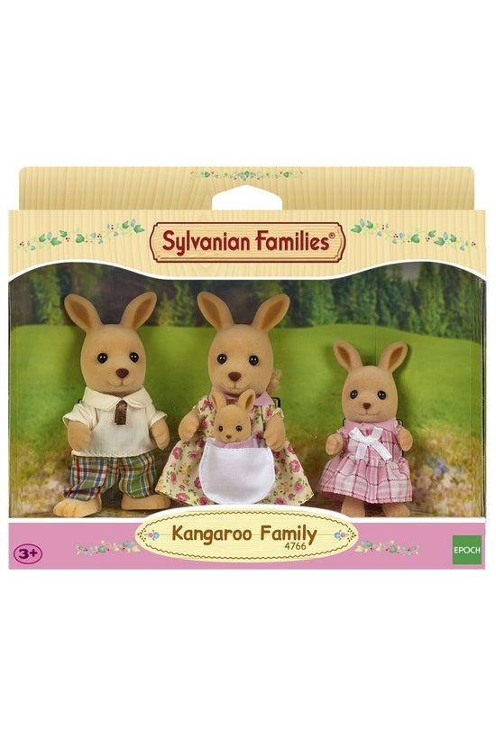 Sylvanian Families Kangaroo Fa...