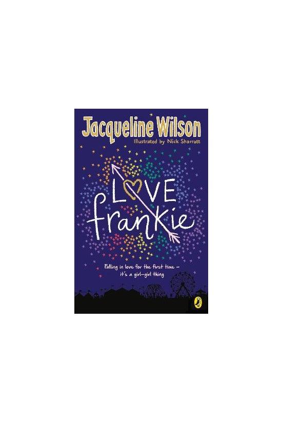 Love Frankie