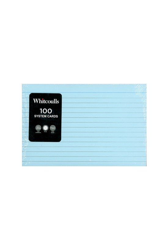 Whitcoulls Pastel System Cards...
