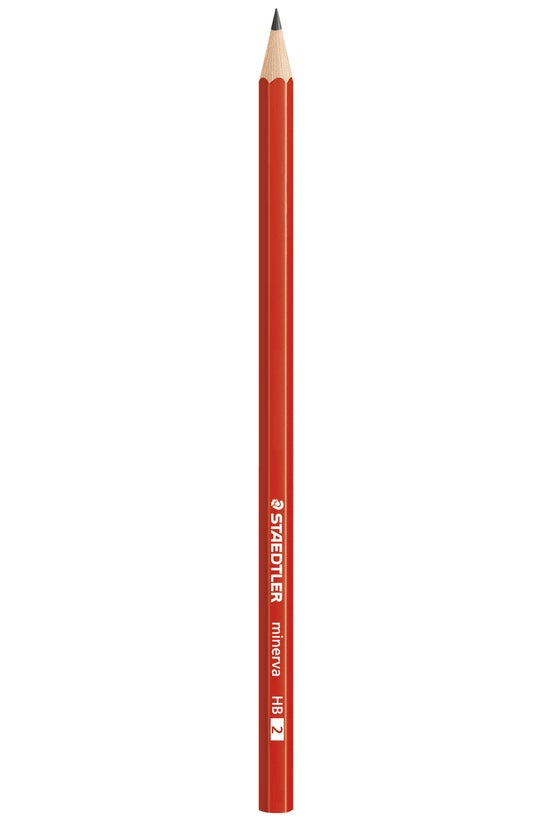 Staedtler Pencil Minerva Graph...
