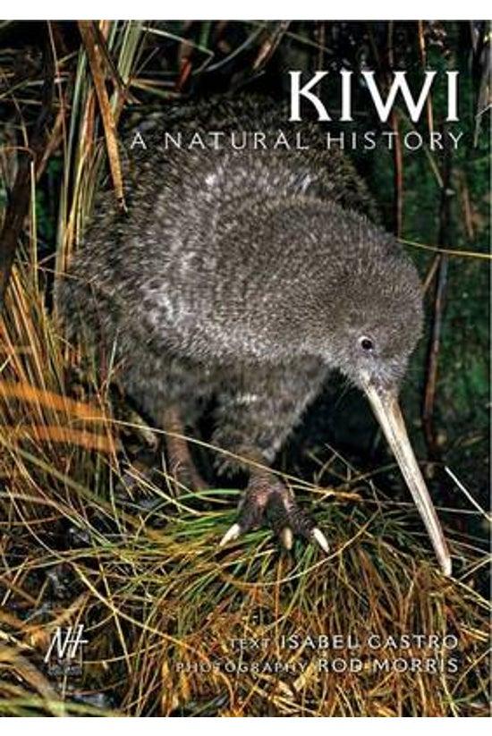 Kiwi: A Natural History