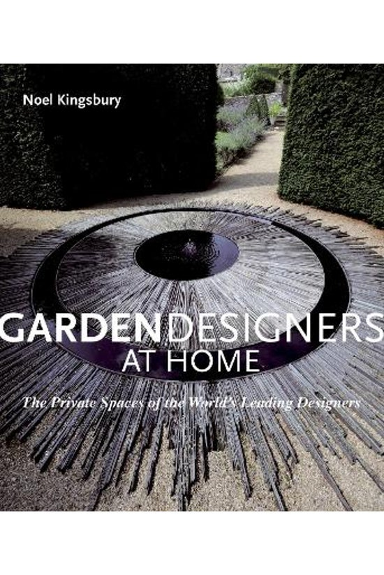 Garden Designers At Home