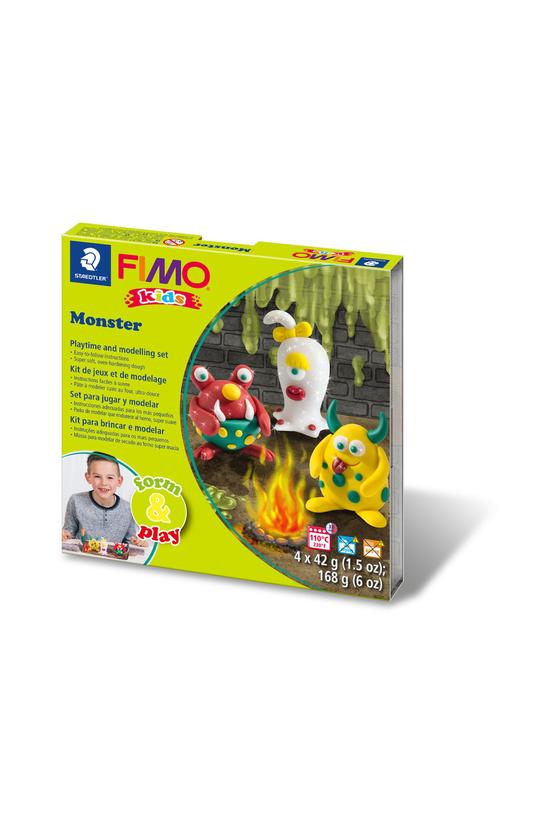 Staedtler Fimo Kids Form &...