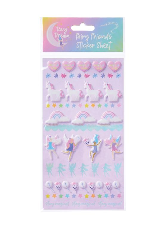 Whsmith Day Dream Sticker Shee...