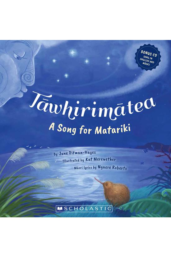 Tawhirimatea A Song For Matari...