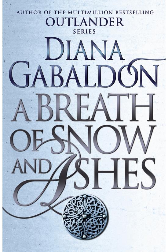 Outlander #06: Breath Of Snow ...