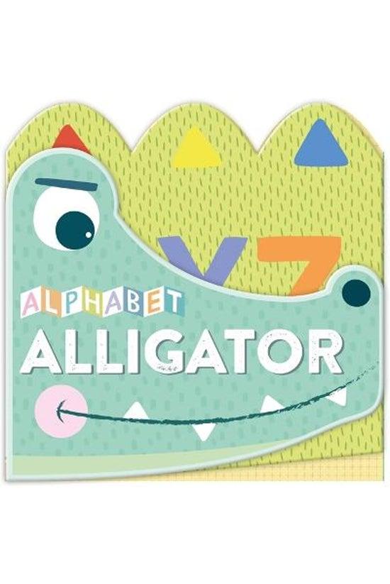 Alphabet Alligator