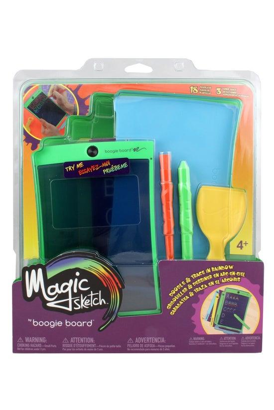 Boogie Board Ewriter Magic Ske...