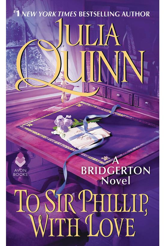 Bridgerton #05: To Sir Phillip...