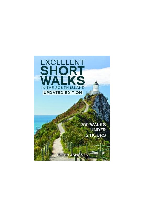 Excellent Short Walks In The S...