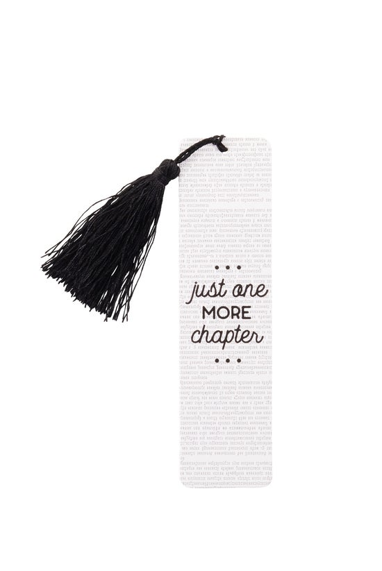 Noted Bookmark With Tassel Jus...