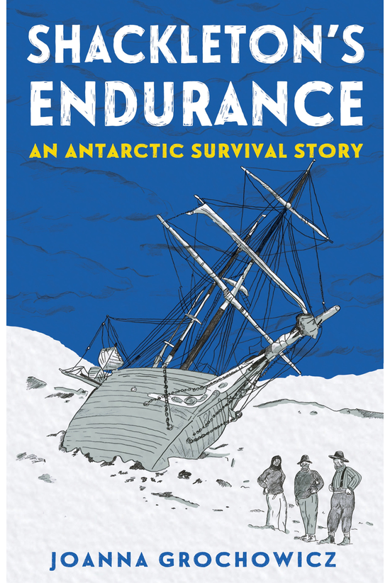 Shackleton's Endurance: An Ant...