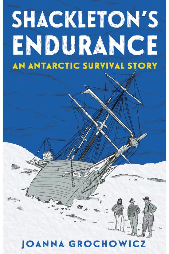Shackleton's Endurance: An Ant...