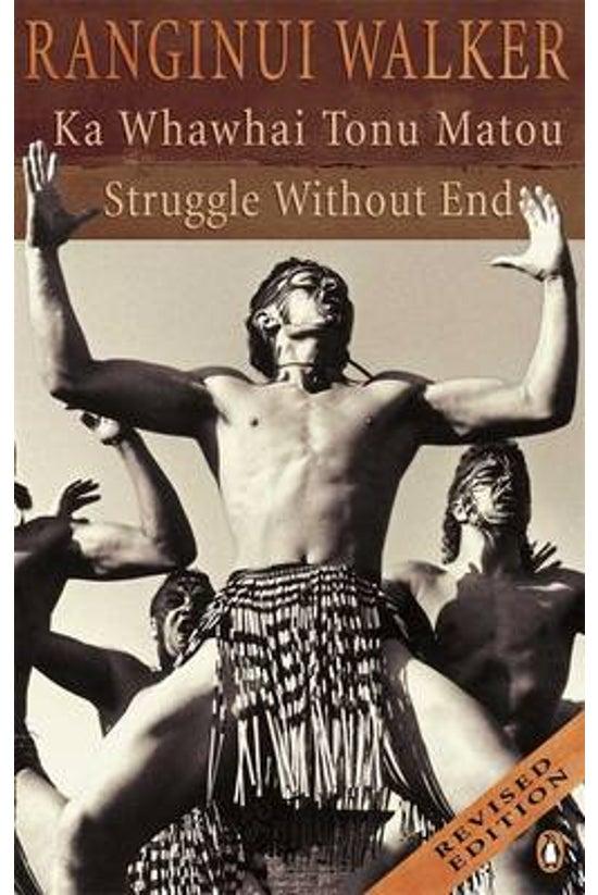Struggle Without End