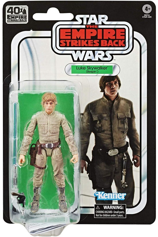Star Wars The Empire Strikes B...
