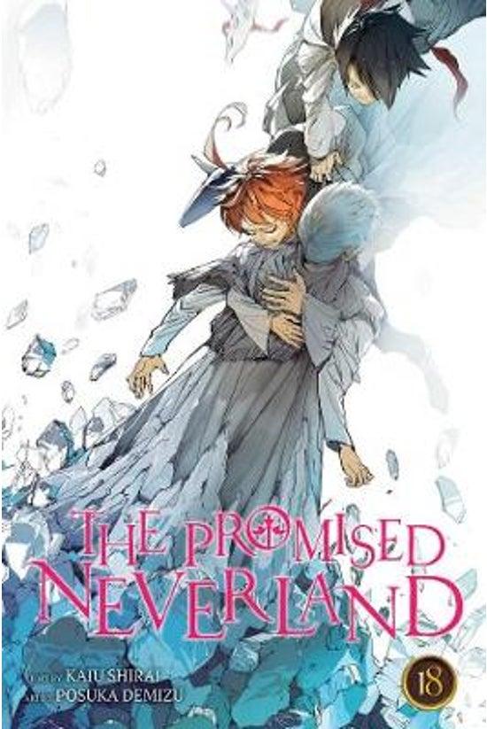 Promised Neverland #18