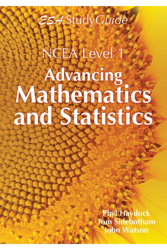 Level 1 Advancing Mathematics ...