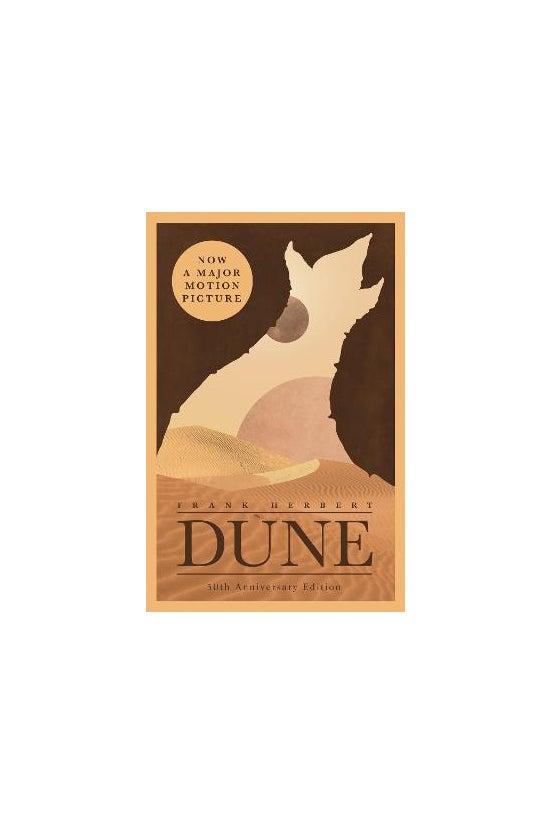 Dune #01: Dune