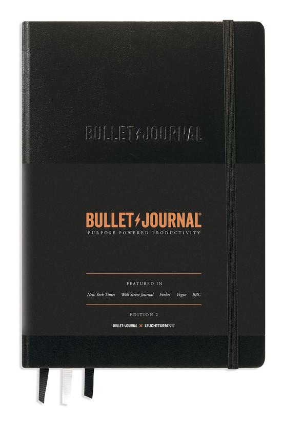 Leuchtturm A5 Bullet Journal E...