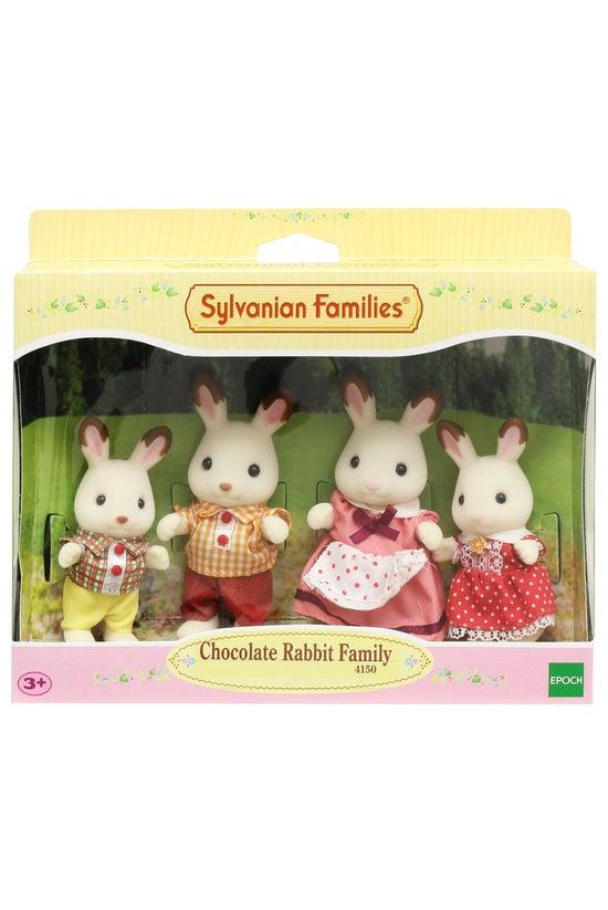 Sylvanian Families Chocolate R...