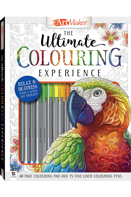 Art Maker: Ultimate Colouring ...