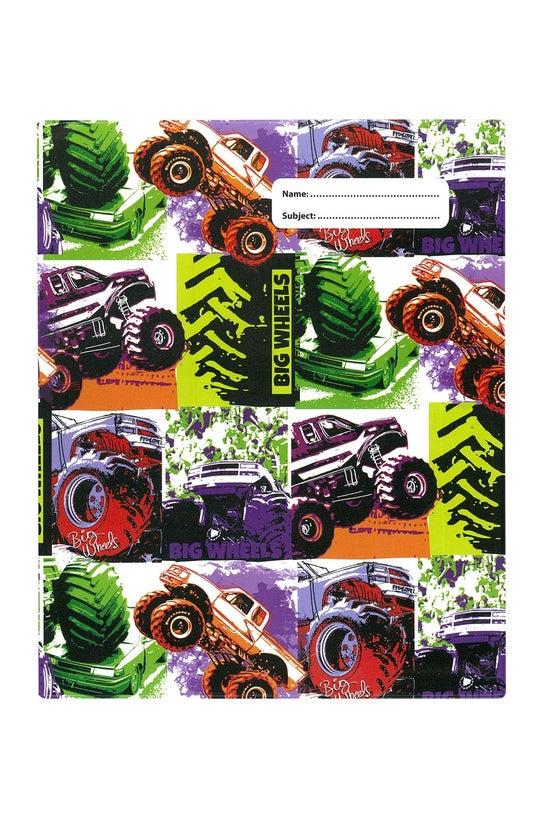 Spencil 1b5 Book Cover Big Whe...