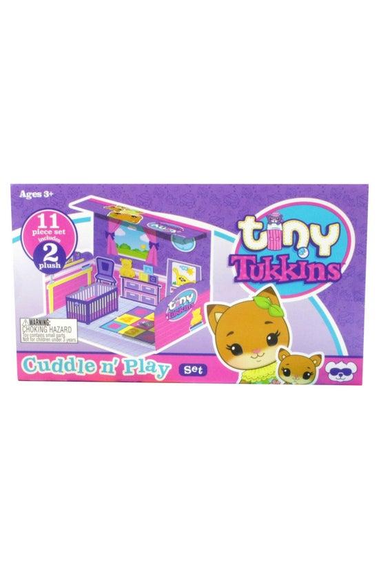 Tiny Tukkins Playset Assorted