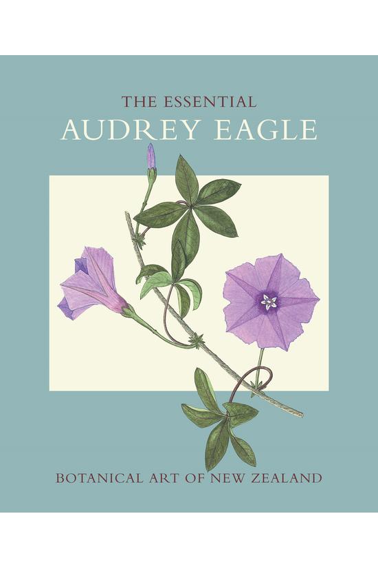 The Essential Audrey Eagle