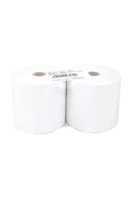 Icon Thermal Rolls 80x80mm Pac...