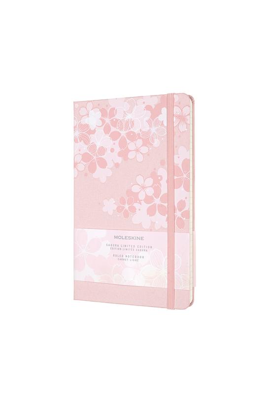 Moleskine Sakura Notebook Larg...