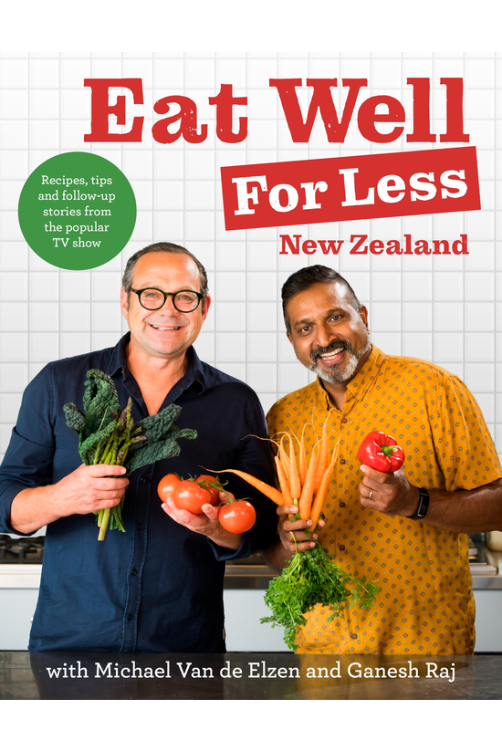 Eat Well For Less New Zealand ...