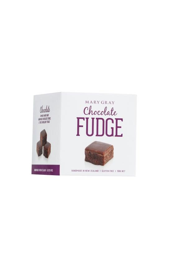 Mary Gray Fudge Box Chocolate ...
