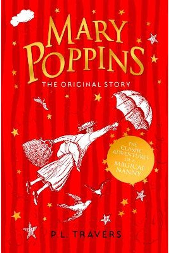 Mary Poppins #01: Mary Poppins