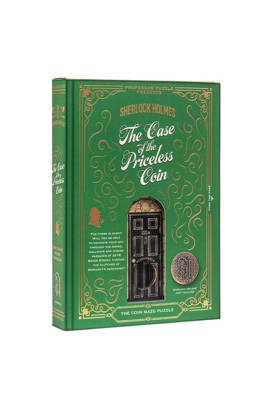 Sherlock Holmes: The Case Of T...