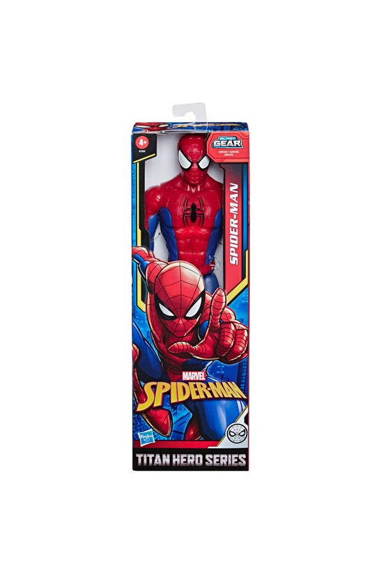 Marvel Titan Hero Spider-man 1...