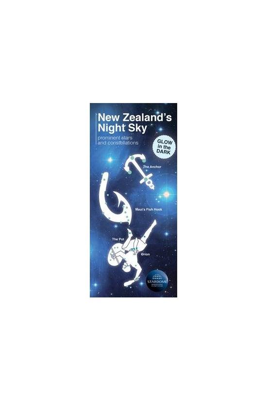 New Zealand's Night Sky