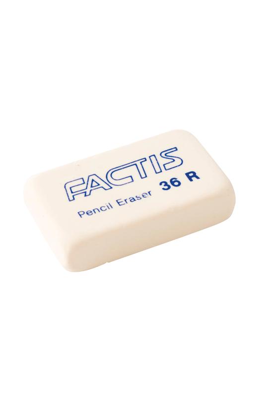 Factis Eraser 36r Soft Small W...
