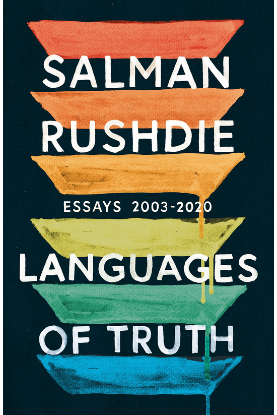 Languages Of Truth: Essays 200...
